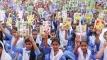 ৫ হাজার শিক্ষার্থীকে বই পুরস্কার দিল বিশ্বসাহিত্য কেন্দ্র