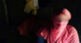 কিশোরগঞ্জে স্বামীর জিহ্বা কামড়ে কেটে নিল স্ত্রী