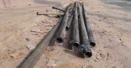 গাজীপুরে ৬০০ বাসার অবৈধ গ্যাস সংযোগ বিচ্ছিন্ন