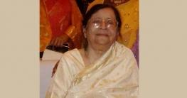 ২০ ডিসেম্বর, সৈয়দা জোহরা তাজউদ্দিনের ৭ম মৃত্যুবার্ষিকী