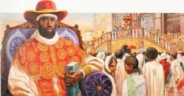 আফ্রিকানরা যখন ভারতের শাসক