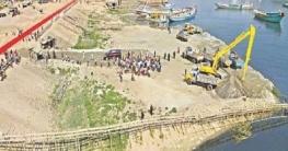 শিগগিরই অভিযান রাজধানীর চারপাশের নদী দখলমুক্তে