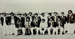 ৭ জানুয়ারি, বাংলাদেশ ক্রিকেটের জন্মদিন