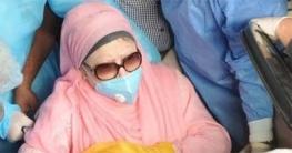 খালেদা জিয়াসহ ফিরোজা বাসভবনের সবাই করোনায় আক্রান্ত: চিকিৎসক