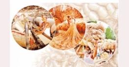 সুদিন ফিরছে সোনালি আঁশের ॥ রফতানি বাড়ছে পাট ও পাটজাত পণ্যের