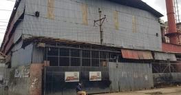 টঙ্গীতে এসএস স্টীল মিলস কারখানার আগুনে দগ্ধ ১ শ্রমিকের মৃত্যু