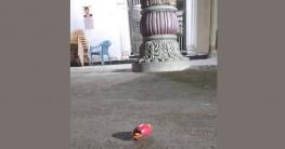 গাজীপুরের টঙ্গীতে আ' লীগ নেতার বাড়িতে ককটেল হামলা