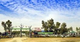 গাজীপুরের বঙ্গবন্ধু সাফারি পার্ক ১৫ এপ্রিল পর্যন্ত বন্ধ ঘোষণা