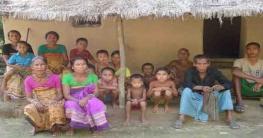 বাংলাদেশ নাগরিকের রাষ্ট্র, কোন আদিবাসীর নয়
