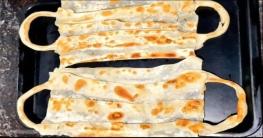 এবার এলো `মাস্ক পরোটা`, নেট দুনিয়ায় তোলপাড়