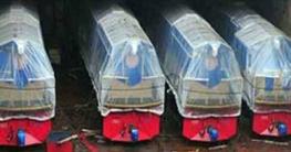 ভারতের ঈদ উপহার ১০টি রেল ইঞ্জিন