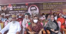 নারী নির্যাতন প্রতিরোধে পাড়ায় পাড়ায় প্রতিরোধ কমিটি