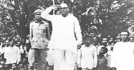১০ এপ্রিল, স্বাধীন সার্বভৌম বাংলাদেশ সরকার গঠিত হয়