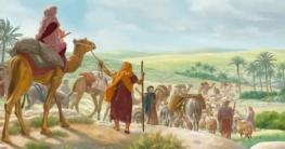 চমৎকার একটি কাহিনী- একদিন মা ফাতেমা (রা:)...