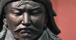 পৃথিবীর অন্যতম অপরাজিত জেনারেল চেঙ্গিস খানের অজানা ইতিহাস
