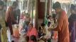 গরীব দুস্থদের জন্য বাংলাদেশ ছাত্রলীগের পশু কোরবানী