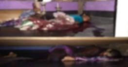 ব্রাহ্মণবাড়িয়ায় খাটের নিচ থেকে ভাই-বোনের মরদেহ উদ্ধার