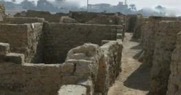 মিসরে ৩ হাজার বছরের প্রাচীন 'স্বর্ণ শহর' আবিষ্কার