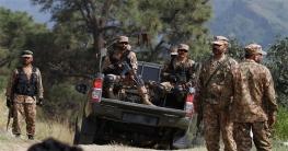 নিয়ন্ত্রণ রেখায় সেনা সমাবেশ করছে পাকিস্তান