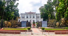 কালের সাক্ষী ঐতিহাসিক ভাওয়াল রাজবাড়ী