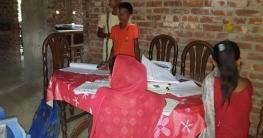 কাপাসিয়ায় সরকারী নির্দেশ অমান্য করে কোচিং : শিক্ষককে জরিমানা