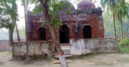 ঐতিহ্যের সাক্ষী ৩০০ বছর আগে নির্মিত 'নারী মসজিদ'