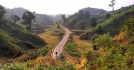 পর্যটনের অপার সম্ভাবনা 'রূপসী গোয়ালিয়া'