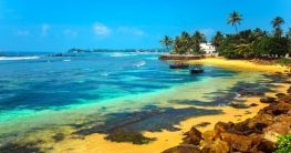 Sri Lanka's marine disaster worsens as environmental toll rises