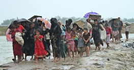 নতুন আইনি দল করল মিয়ানমারের জান্তা সরকার