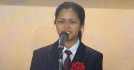 জাপানে আয়োজিত রচনা প্রতিযোগিতায় প্রথম হয়েছে গাজীপুরের মেয়ে