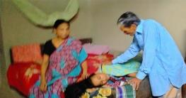 কালীগঞ্জে অন্তঃসত্ত্বা স্ত্রীর আবদার মেটাতে গিয়ে স্বামীর মৃত্যু
