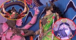কাশিমপুরে মন্দির ভাঙচুরে জামায়াত-শিবিরের সম্পৃক্ততা পেয়েছে পুলিশ