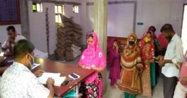 গাজীপুর সদরে ২৪`শ পরিবারকে নগদ অর্থ ও খাদ্য সহায়তা প্রদান
