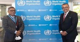 বাংলাদেশ করোনা টিকা প্রদানে নজির সৃষ্টি করেছে ॥ ডব্লিউএইচও